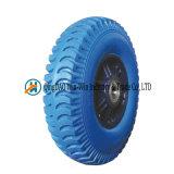 3.50-5 Solid PU Foamed Tool Carts Wheel