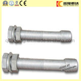 Forged Steel Galvanized Spindle Insulator Pin