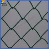 PVC Coated Welded Chain Link Wire Mesh