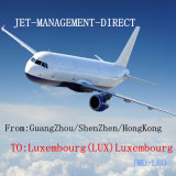 Air Freight From Shenzhen or Hongkong to Luxembourg (LUX) Luxembourg
