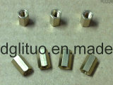 CNC Machining for Auto Parts with SGS, ISO9001: 2008, RoHS
