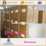 for High Sweeteness GMP Food Grade Powder Sweetener Neotame