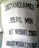 High Purity 99.5% Dicyandiamide White Crystal Powder