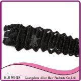 Premium Indian Raw Remy Hair Full Cuticle Human Hair Weft