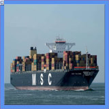 International Logistic Shipping From Shanghai, China to Auckland / Wellington