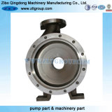 Centrifugal Chemical Pump Body and Housing 2X3-10