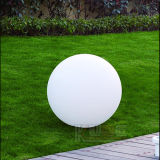 Color Changing LED Balls Remote Control Rechargeable Floating Balls