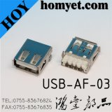 USB a-Type Female Connector for Computer Accessories (USB-AF-03)