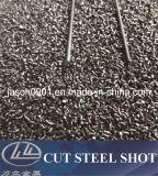 Cut Steel Wire Shot