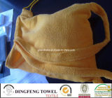 Compressed Beach Towel With Bag(2in1)