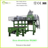 Dura-Shred High Quality Tire Crusher