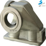 Lost Wax Casting Stainless Steel Foundry Pump Body