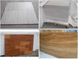 White Wooden Marble for Tile, Countertop (YY-Yellow, Gery marble)