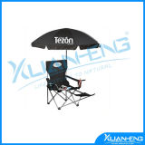 Children Folding Beach Chair with Umbrella and Cooler Bag