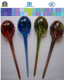 Colorful Water Globes/Bulbs, Flower Globes for Indoor Plant Pots