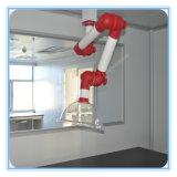 360 Angle Swivelved Medical Lab Gas Exhaust Hood