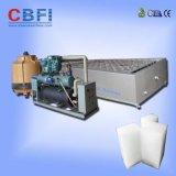 R404A Refrigerant SGS Certification Commercial Block Ice Maker (BBI50)