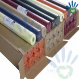 PP Nonwoven Fabric for Wedding Table Cover Tablecloth