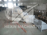 Sink Roll Carrier Assembly for Continuous Galvanizing Line
