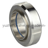 Sanitary Stainless Steel Clamp End Elbow