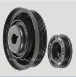Crankshaft Pulley / Torsional Vibration Damper for Opel 55559328
