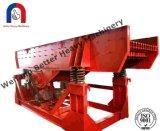 Zsg Series Liner Vibration Screen (2ZSG1860)