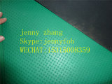 Anti-Slip and Anti-Fatigue Industrial Rib Natural Rubber Sheet Roll
