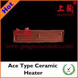 Red Arc Type Ceramic Heater