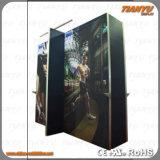 Firm Hot Sale Profile Textile Aluminum Frame