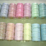 110 Yard Per Spool 12 Plies Cotton Bakers′ Twine