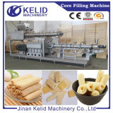 Fully Automatic Turnkey Core Filled Snacks Extruder