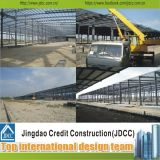 High Quality China Prefabricated Buildings