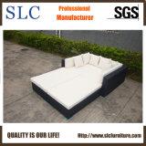 Durable & Comfortable Rattan Lounge Sofa (SC-B7019-B)