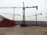 Competitive Tower Crane China Manufacturer Qtz40 (TC4808)