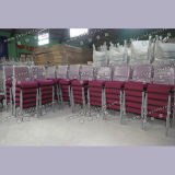 Stack Church Chairs Furniture (YC-G36-07)