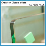 2-19mm High Quality Tempered Glass for Shower Glass/Door Glass