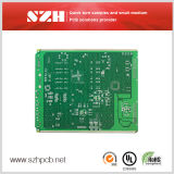 HASL-Lead Free Surface Finishing Customized PCB