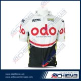 OEM Service Digital Printed Cycling Jerseys/Shirts/Wear