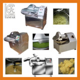 Automatic Meat and Vegetable Chopper and Mixer Serie