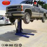 Hydraulic Single Post Underground Car Lift