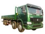 HOWO-7 8X4 380HP Cargo Truck