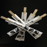 4.8-5.0mm Full Paper Wrapped Mao Bamboo Chopsticks