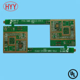 Impedance PCB Board with Green Solder Mask