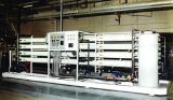 Wastewater / Seawater Desalination Treatment System