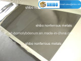 99.95% Pure Polished Molybdenum Sheets