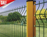 Half Y Shaped Triangle Bending Factory Fence