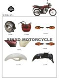 Suzuki Ax4 Hot Sell Nice Body Parts