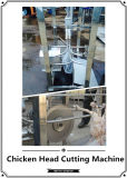 Automatic Poultry Head Cutting Machine/Chicken Farms and Slaughter House