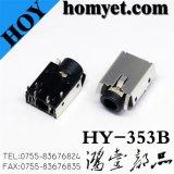 3.5mm R/a AV Jack/Phone Jack (Hy-353b)