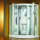 Shower Steam Room Cabin with Foot Massage (M-8210)